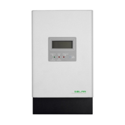 Regulador Solar RS MPPT 60A