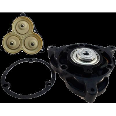 Kit diafragma excentrica para bomba Shurflo 2088