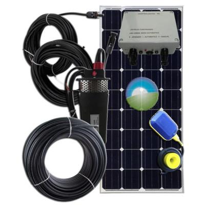 Kit Bombeo Solar RS 9300 24V Con Accesorios