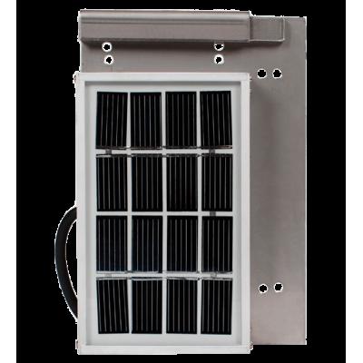 Lorentz Sun Sensor to START/STOP PV Pum
