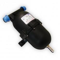 Acumulador 0,7l Para Bomba Shurflo
