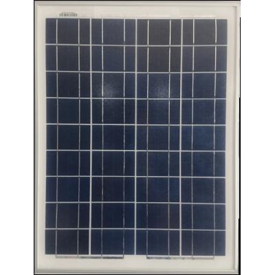 Panel Solar RS 20W 12V