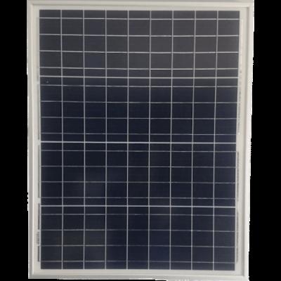 Panel Solar RS 50W 12V