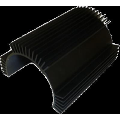 """Disipador de Motor de 4"""" Shurflo 2088"""