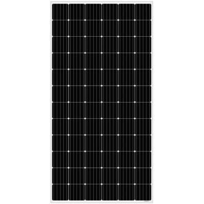 Panel Solar Tecatel 370W Monocristalino 72 células