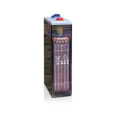 Batería Exide Classic Solar 1650