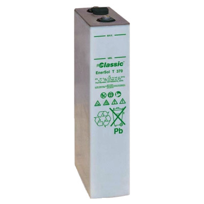 Bateria Classic EnerSol T 760