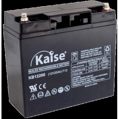 Batería Kaise 20Ah 12V