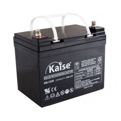 Bateria Kaise 33Ah 12V