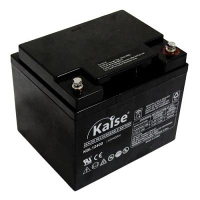 Bateria Kaise 40Ah 12V