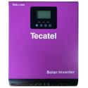 Inversor Cargador Regulador Tecatel 3000W 24V MPPT
