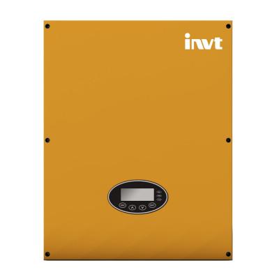Inversor INVT 17KW - 2 MPPT Trifásico