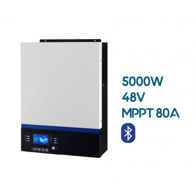 Inversor Cargador RS 5000W 48V VM III MPPT 500V 80A