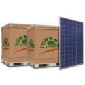 Pallet 27 Paneles Solares 340W