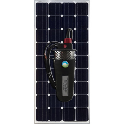 Kit Bombeo Solar RS 9300 24V