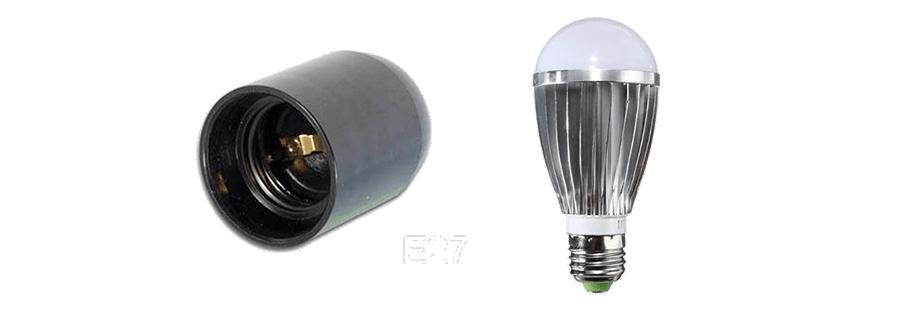 Iluminación LED 12V - Bombilla y Portalámpara | Luz Más Ecológica