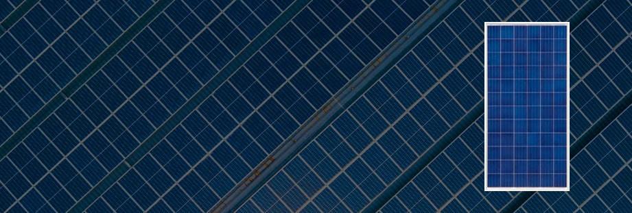 Panel Solar Policristalino - Ahorra Energía | renovables del Sur (Sevilla)