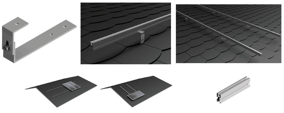 Estructura Sunfer 02.1V - Renovables del Sur