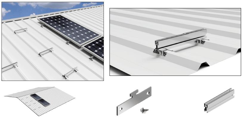 Estructura Sunfer 05.1V - Renovables del Sur