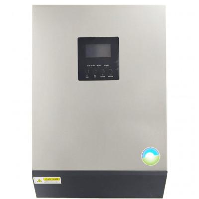 Inversor Cargador Regulador RS 5000W MKS II