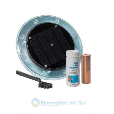 Purificador de Agua Solar Aquatronic